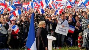 El laboratorio de Marine Le Pen para conquistar Francia
