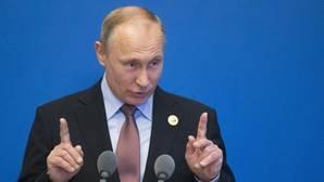 Putin critica la «esquizofrenia» de Washington y ofrece la transcripción de la charla entre Trump y Lavrov