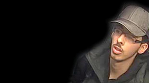 Salman Abedi, el terrorista suicida del atentado de Mánchester