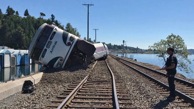 Se desconocen las causas del accidente
