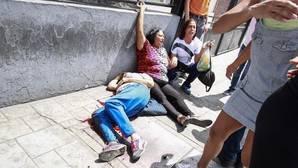 Al menos dos muertos tras un tiroteo en un centro de votación de Venezuela