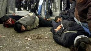 Detenidos en Turquía durante unas protestas en Ankara