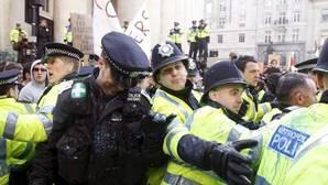 Los casos de ataques con ácido ascienden a 1.500 según fuentes policiales