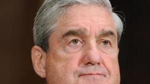 El fiscal especial estadounidense Robert Mueller, en una fotografía de archivo