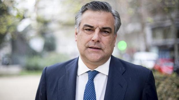 Jesús Silva es el nuevo embajador español en Venezuela