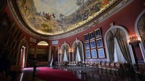 La Asamblea Constituyente convivirá con el Parlamento en el Palacio Legislativo de Venezuela