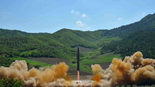 Las últimas pruebas con misiles balísticos del régimen norcoreano han incrementado la presión internacional sobre Pyongyang