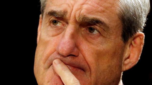 Robert Mueller, fiscal especial designado a la investigación sobre la injerencia rusa en las elecciones de 2016