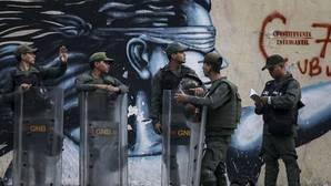 Naciones Unidas acusa a las fuerzas del orden venezolanas de torturas y malos tratos