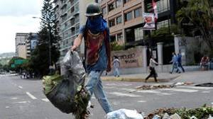 El chavismo veta a la oposición ir a las elecciones en siete estados