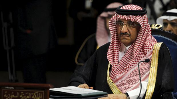 Salman bin Abdulaziz, Rey de Arabia Saudí
