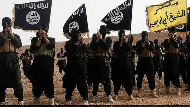 Daesh facturó 2.000 millones al año desde 2014