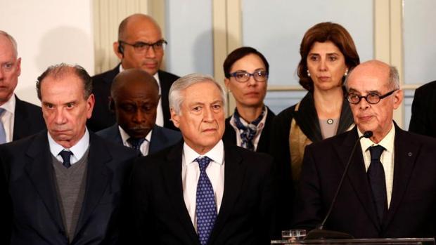 La problemática venezolana ha sido el tema central del encuentro