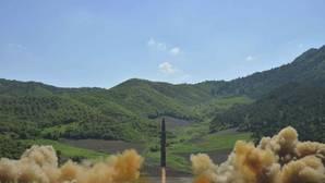 Los posibles escenarios del conflicto entre EE.UU y Corea del Norte