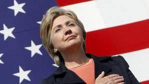 Hillary Cliton, en una imagen de archivo