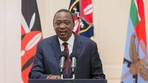 El Tribunal Supremo de Kenia anula la reelección de Kenyatta