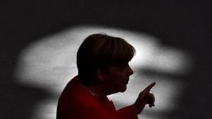 Merkel mantuvo una conversación telefónica con Donald Trump sobre la situación en la península de Corea