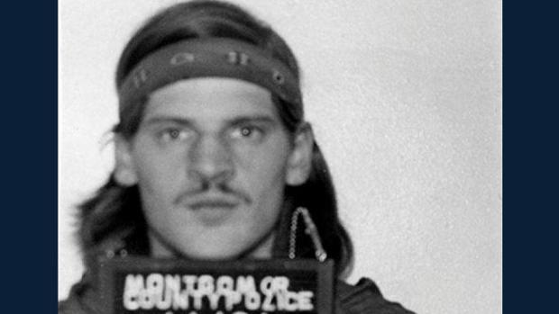 Lloyd Lee Welch is pictured en una imagen fechada en 1977