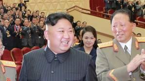 El dictador norcoreano, Kim Jong-un, ha subido un escalón en su carrera armamentística con un nuevo misil