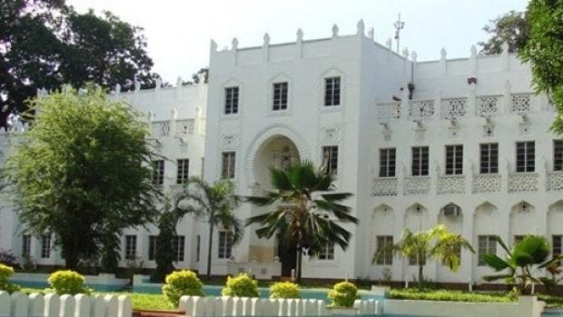 Imagen de la Universidad Técnica de Mombasa