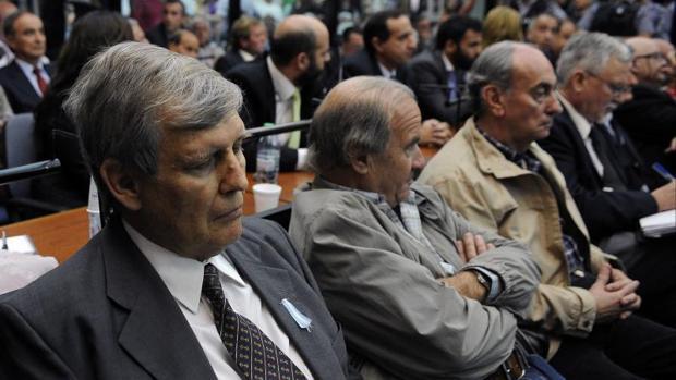 Los responsables, sentenciados a cadena perpetua en la «Megacausa» de la ESMA, el mayor juicio de la historia del país