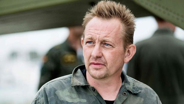 Peter Madsen, el inventor acusado de torturar y asesinar a la periodista sueca Kim Wall