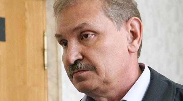Nikolai Gluskhov, de 68 años y exiliado en Londres