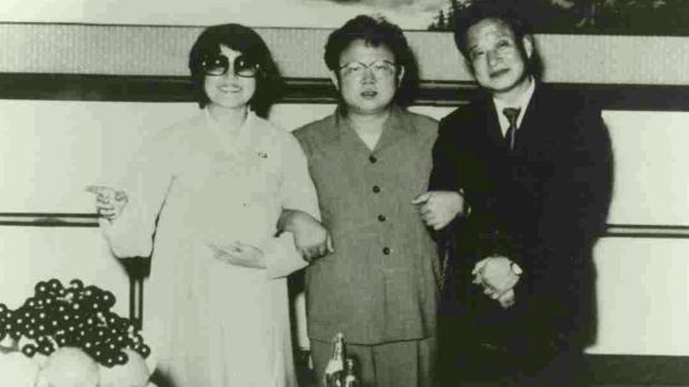 Kim Jong-il ordenó secuestrar al director surcoreano Shin Sang-ok y a su esposa, la lactriz Choi Eun-hee