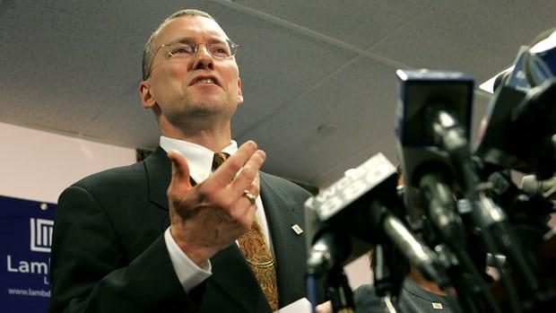 El abogado David Buckel, en una imagen de archivo