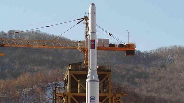 La prueba nuclear se produjo el 3 de septiembre de 2017