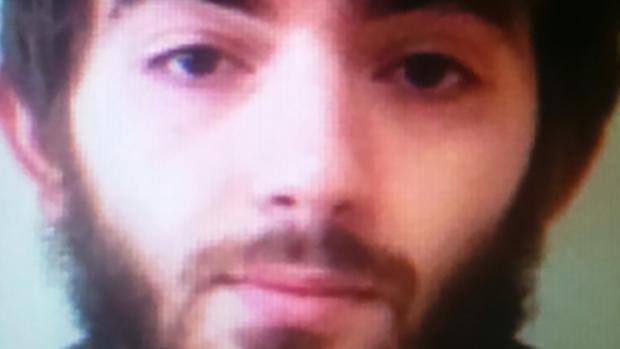 Jamzat Azimov, el terrorista checheno que atacó en París a varias personas