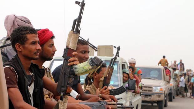 La ofensiva saudí en Yemen pone en peligro la ayuda humanitaria
