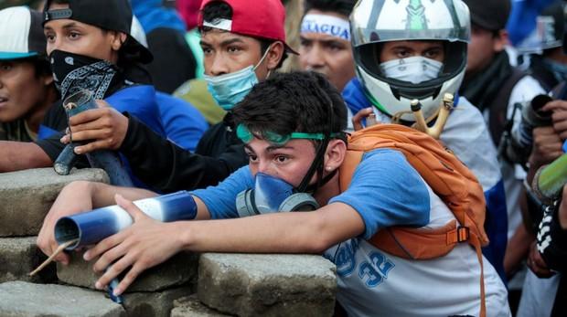 Ortega atasca el Diálogo Nacional en Nicaragua y la Iglesia suspende temporalmente las conversaciones