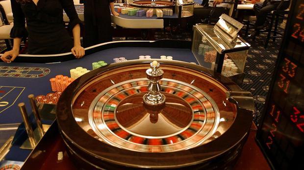 «Casino-economía» en Chipre del Norte para sortear el embargo internacional