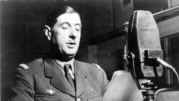 Charles de Gaulle: el hombre que venció a Hitler