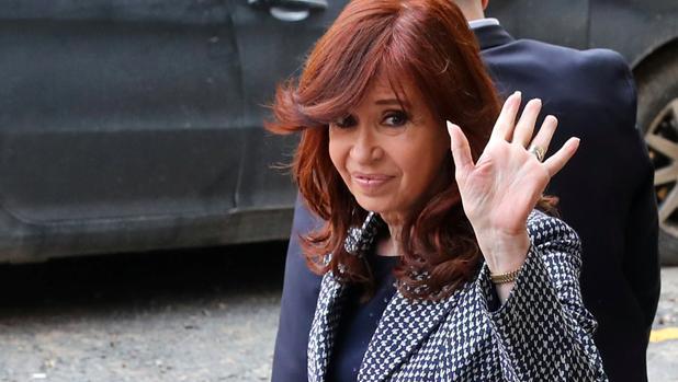 Cristina Kirchner:«Podrán excavar toda la Patagonia que no encontrarán nada en mi contra»