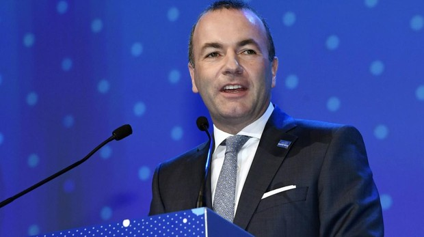 Weber tratará de mantener el legado de Merkel en Europa