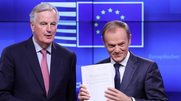 Pacto de Brexit negociado: la mejor de las peores salidas