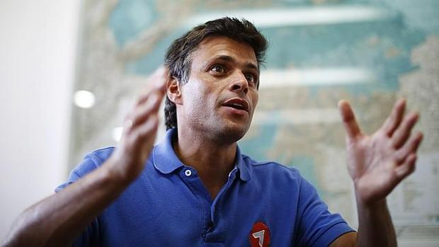 Leopoldo López: «La detención de Guaidó evidencia la fragilidad en la escala de mandos»