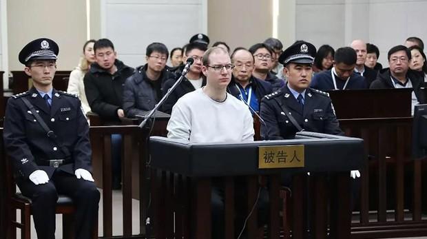 China condena a muerte a un canadiense en pleno «caso Huawei»
