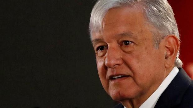 López Obrador bombea 4.894 millones de euros en ingresos extra a Pemex