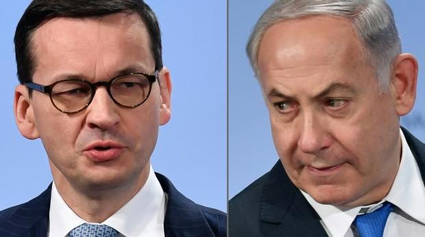 El Holocausto tensa las relaciones entre Polonia e Israel