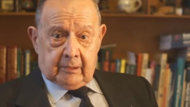 El forense argentino Osvaldo Hugo Raffo