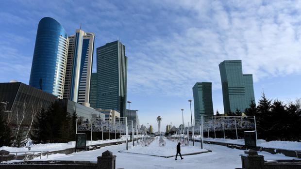 La cacicada de poner a la capital el nombre de Nazarbáyev provoca protestas en Kazajstán