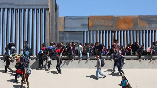 México, un «muro invisible» que triplica las deportaciones