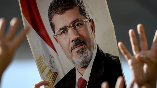 La ONU pide al Gobierno egipcio una investigación de la muerte de Morsi