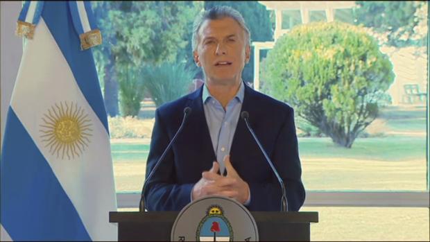 Las medidas de Macri no frenan la devaluación del peso