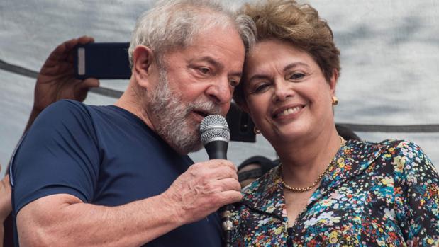 Los fiscales anticorrupción piden cambiar al régimen de tercer grado la pena de Lula