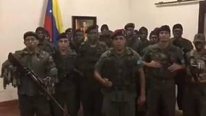 Estalla un alzamiento militar en Valencia, la segunda ciudad de Venezuela