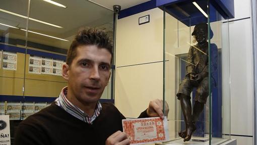 Arturo César Mateos en «El Negrito»